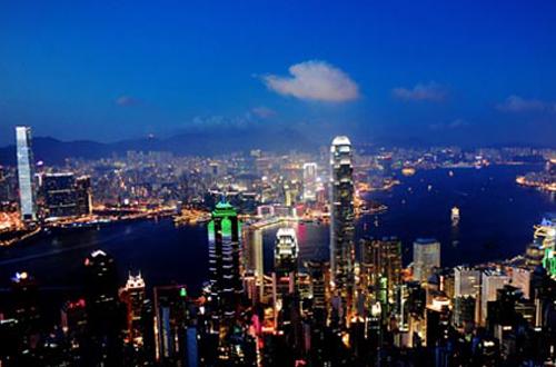 Hong Kong tops global IPO market in 2019