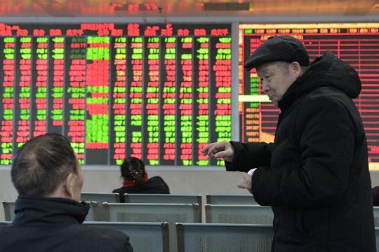 China greenlights three IPOs on sci-tech innovation board