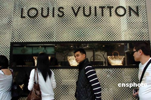 Louis Vuitton to close a major HK store as protests hit sales