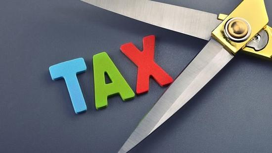 Tax and fee cuts boost GDP growth