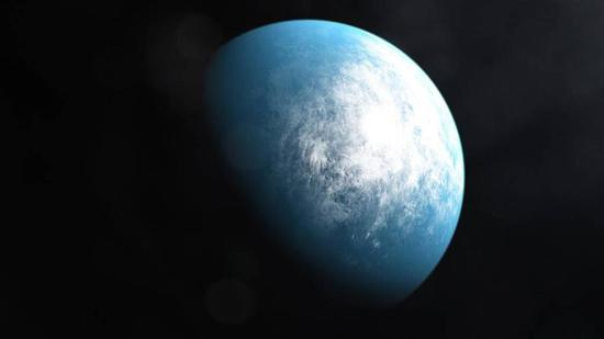 First potentially habitable Earth-size planet discovered