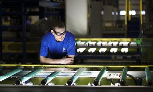 Fuyao Glass to add new jobs in the U.S.