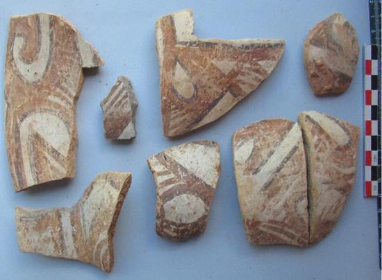 中国海外考古项目硕果累累