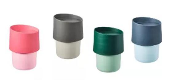 IKEA China issues problem travel mugs recall