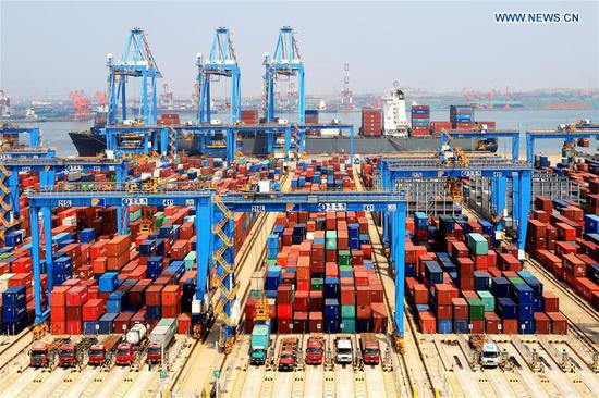 Global economy likely to grow 2.5 pct in 2020, if risks kept at bay: UN