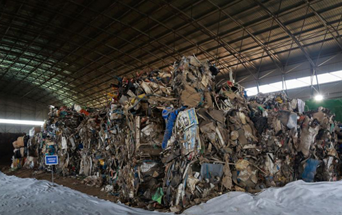 China moves to import zero solid waste by end of 2020