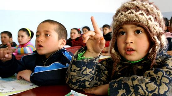 How Western media distorts Xinjiang boarding schools