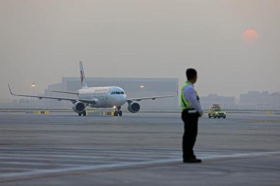 China to fly more independent civil airplanes in 2020