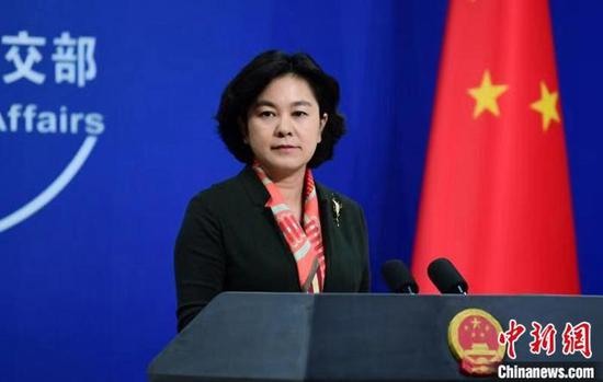 China firmly opposes U.S. House approval of Tibet-related bill: spokesperson