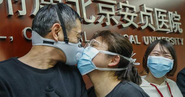 In pics: fight against novel coronavirus across China