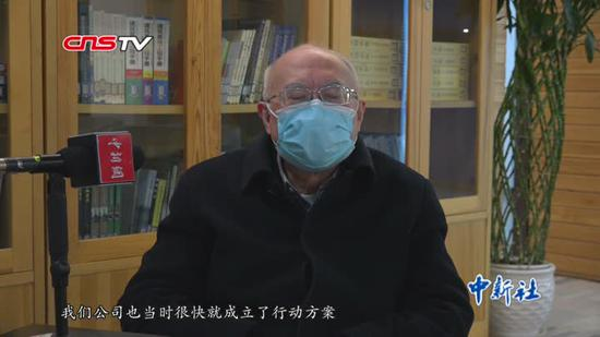 Designer of Beijing's Xiaotangshan Hospital advises other hospitals in coronavirus battle