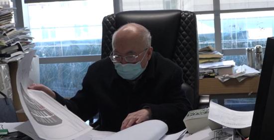 Designer of Beijing's Xiaotangshan Hospital advises other hospitals in coronavirus battle