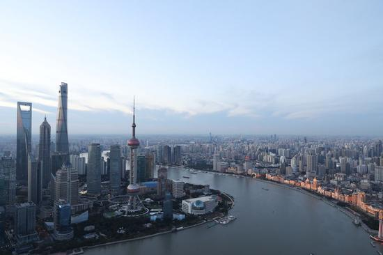 Shanghai rolls out supports for enterprises amid coronavirus epidemic