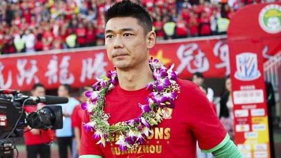 Chinese Super League stars lead philanthropic efforts to fight coronavirus outbreak