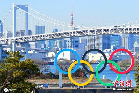 Tokyo 2020 postpones volunteer training amid virus outbreak