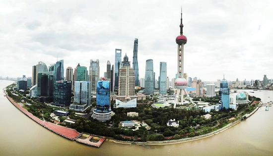 Majority of key foreign firms in Shanghai resume operation: survey