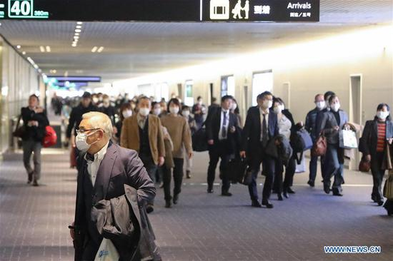 Japan to extend quarantine period for travelers from India, 5 other countries