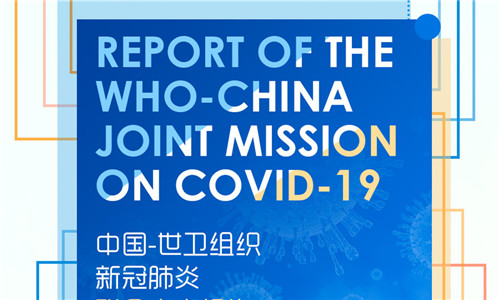 Graphic: Report of the WHO-China joint mission on COVID-19