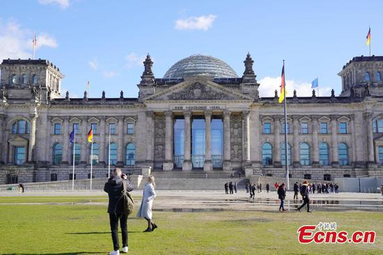 Cultural venues closed over coronavirus fear in Berlin