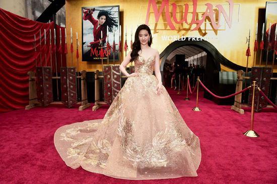 Disney postpones 'Mulan' release over COVID-19 concerns