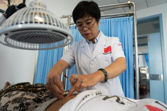 Traditional Chinese Medicine gaining popularity in Africa amid COVID-19 outbreak