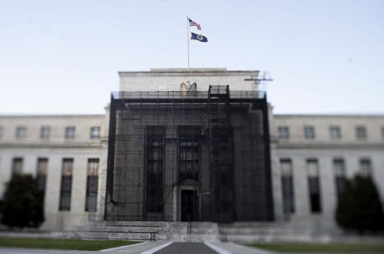 U.S. Fed unveils unlimited QE as Congress deadlocked over fiscal stimulus bill