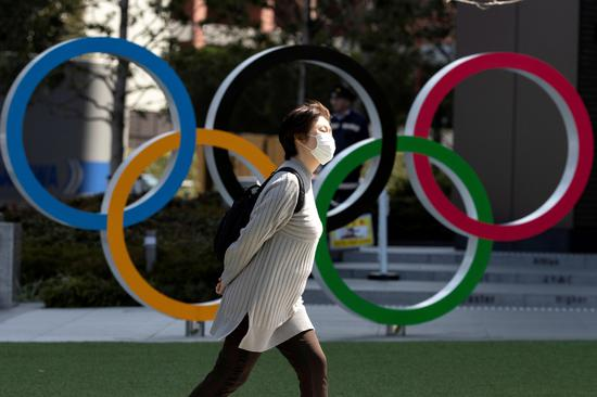 Japan agrees to defer Olympic Games to 2021