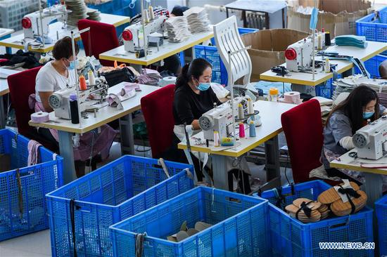 扶贫讲习班在内蒙古有序恢复工作