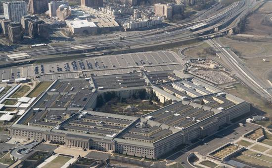 Pentagon orders 60-day freeze on overseas U.S. forces movements over COVID-19