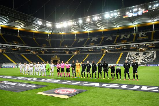 UEFA hopes to restart football league in July and August