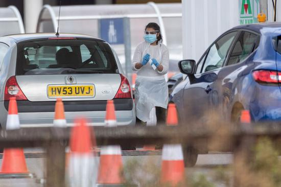 UK lockdown 'could have saved' more