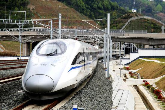 China's Wuhan to resume operation of nearly 100 trains