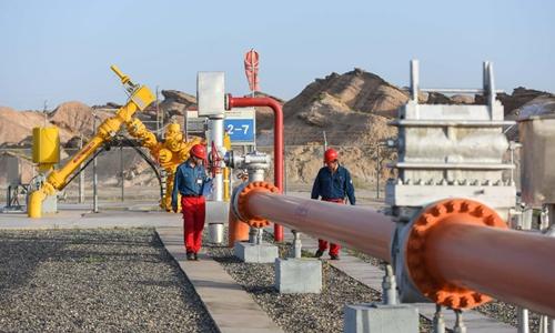 China discovers 100 million ton oilfield in northwestern Xinjiang