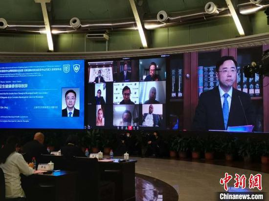 China provides global COVID-19 prevention, control guidance
