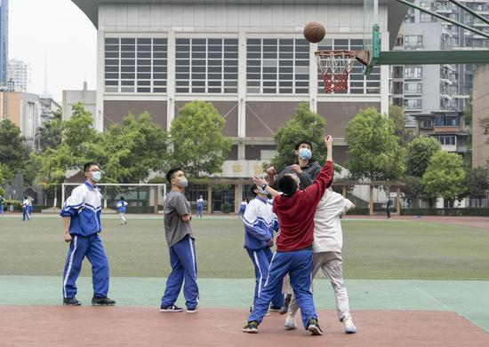 Chinese researchers identify key gene related to body height