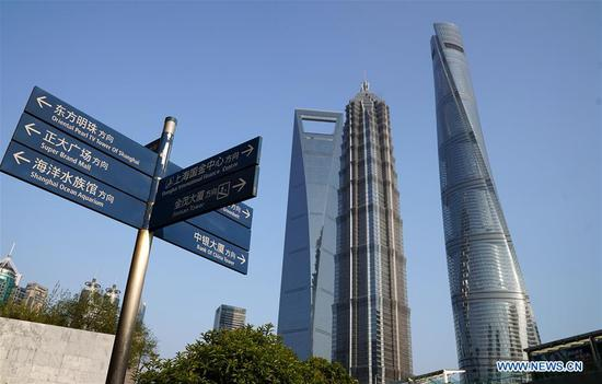 Chinese market remains key for multinationals