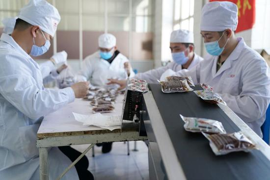 TCM irreplaceable to treat viral infectious diseases: expert