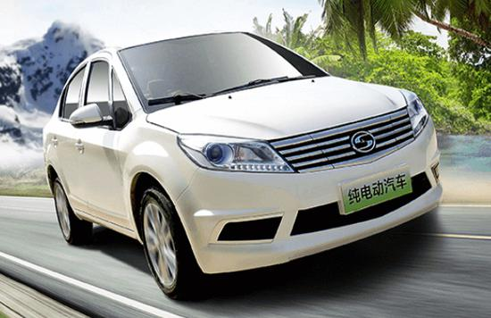 Made-in-Henan electric vehicles head to Germany