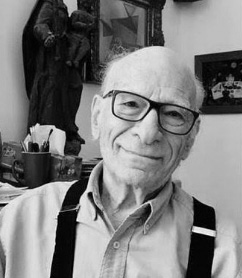 'Tom and Jerry' director Gene Deitch, 95, dies in Prague