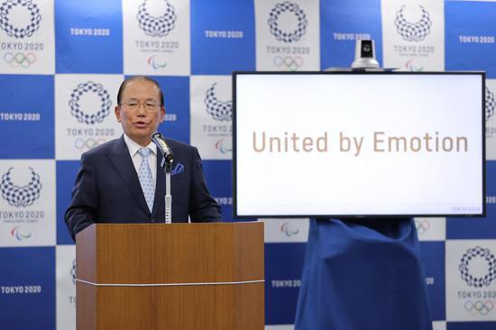 Tokyo 2020 CEO denies further postponement of Olympics
