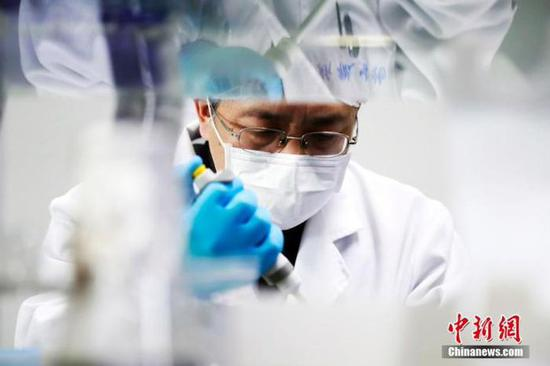 China to complete phase 2 clinical trials of COVID-19 vaccines beginning in July: official