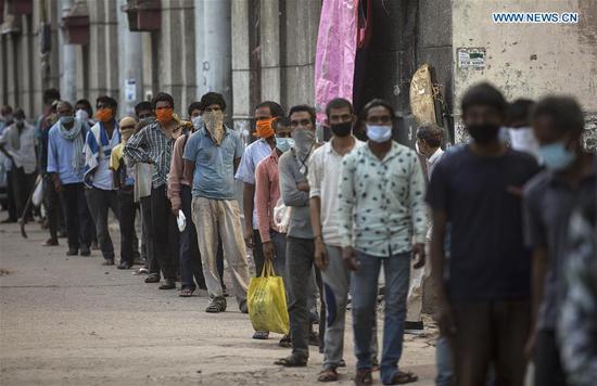 India's COVID-19 tally nears 6 million, death toll reaches 94,503