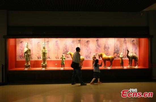 International Museum Day marked in China