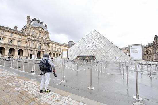 Global tourism sector racing to reopen to militate loss due to COVID-19