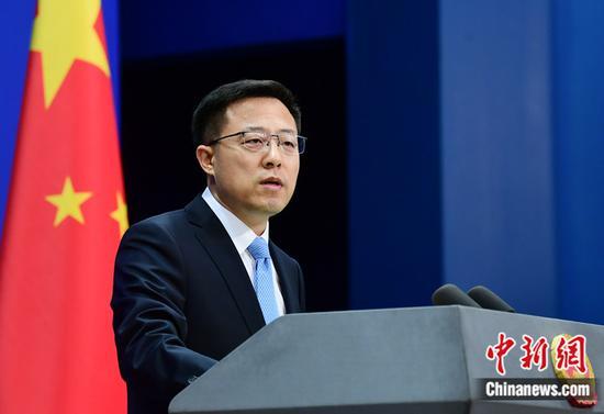 China urges U.S. to meet 'due obligations' under CTBT