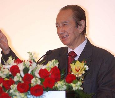 Hong Kong-Macao entrepreneur Stanley Ho passes away at 98