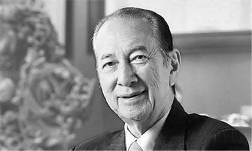 Gambling tycoon Ho dies at 98
