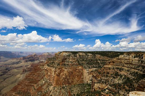 U.S. national parks reopening despite record COVID-19 cases