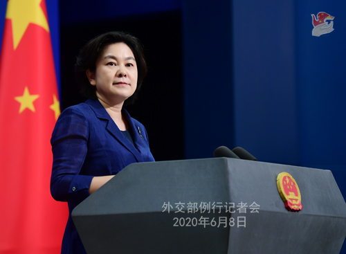 China issues white paper on COVID-19 fight to keep a record: FM