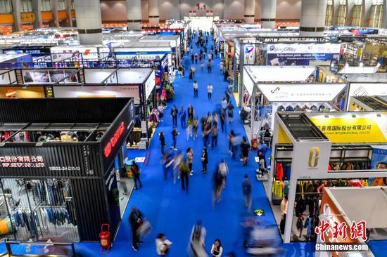 China eyes shared opportunity ahead of upcoming online Canton Fair